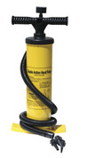 Advanced Elements Double Action Air Pump w/Gage