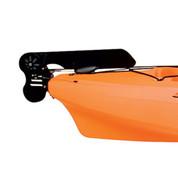 Ocean Kayak Universal Rudder Kit, Trident, P33Complete