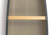 Old Town Canoe Straight Thwart 25""