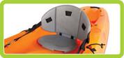 Ocean Kayak Comfort Pro Backrest