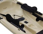 Pelican Kayak Thigh Braces