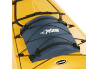 Pelican deck Bag, Blue