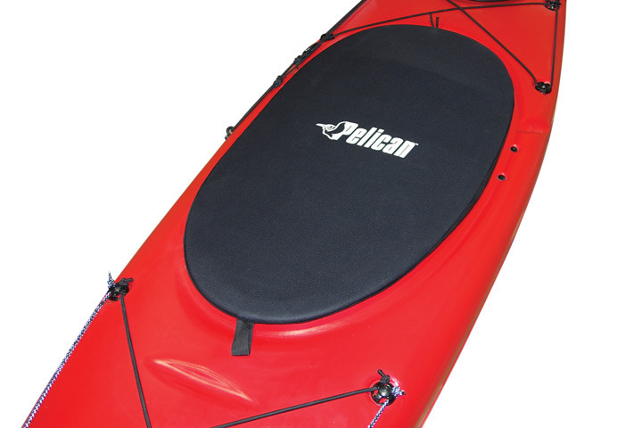 Pelican Paddle Boat Replacement Parts : Pelican elie kayak cover kj day touring tg