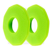 Seawall, Glow in The Dark Drip Rings    2 per pack