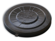 Feel Free Kayak Round Rubber Hatch 24