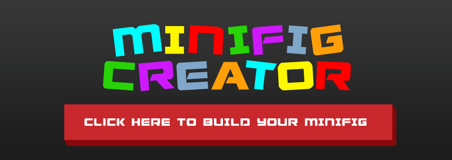 Create your own custom Minifig