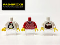 3 Christmas Jumpers - Pack 1 *FREE SHIPPING!*