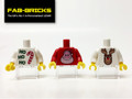 3 Christmas Jumpers - Pack 2 *FREE SHIPPING!*