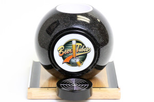 Bowling Ball Base (front view)