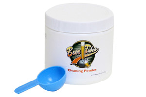 Cleaning Powder - 1 lb. jar
