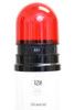 Red Light Lid (shown on Tall Tube)