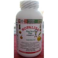 Nopalina com Linhaca Capsula - Nopalina with Flaxseed Capsule 454g