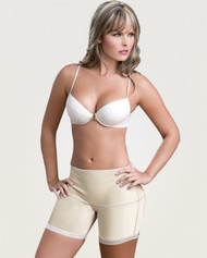 Women's Body Shaper Short's - 2202