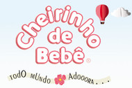 Cheirinho de Bebe Conditioner - 330ml