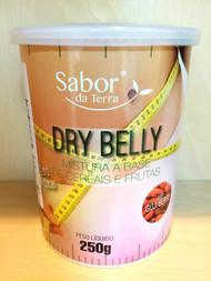 Novidades !!! - Farinha Seca Barriga com Goji Berry - 250g