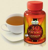 30 Ervas Premium Capsulas - 500mg (60cps) - Katigua