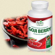 Goji Berry Capsulas 500mg (60cps) - Katigua