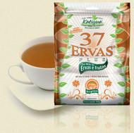 37 Ervas Mix com Frutas - 100g