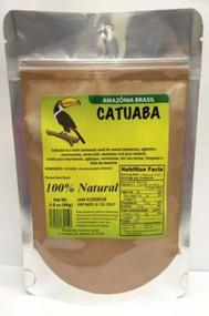 Catuaba Po - 3.5oz