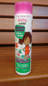 Revitay novex shampoo hidratante define e encanta 300ML