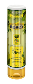 Olive Conditioner - Novex - 300ml