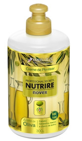 Olive Leave in - Novex - 300ml