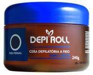 Depi Roll - Cold Depilatory Wax - 240g