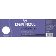 Depi Roll - 100 Waxing Papers
