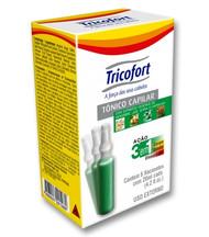 Capillary Tonic - Tricofort  (6 units of 20ml)