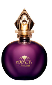 Perfume Royalty - 100ml