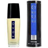 Perfume Egeo Man - 100ml