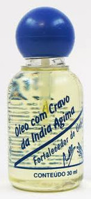 Oleo com Cravo da India Agima - 30ml