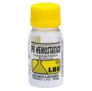 Po Hemostatico LBS - 20g