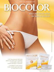 Biocolor Kit Clareador