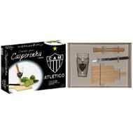 Kit Caipirinha Atletico Mineiro - 4 Peças