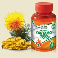 Oleo de Cartamo 1000mg - Katigua 60cps