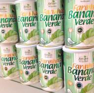 Farinha de Banana Verde - Slim 30 -  200g