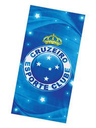 Toalha de Praia Cruzeiro / Beach Towel - 76cm x 1,52m