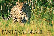 Livro Pantanal Brasil