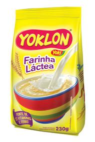 Farinha Lactea - Yoki 230g