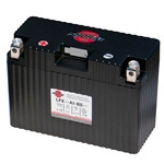 Shorai 12Volt 14 AMP Lithium Iron Battery
