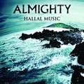 Hallal #1 Almighty CD