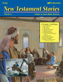 Abeka Bible Stories New Testament Stories 1
