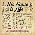 FC Alumni Chorus 2014 - His Name Is Life CD