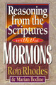 Reasoning from the Scriptures with Mormons
