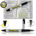 Write Brite Double-Ended Pen & Highlighter