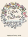 Color the Psalms: 2017 Weekly Planner