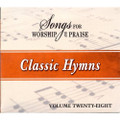 Songs For Worship & Praise CD 28 - Classic Hymns