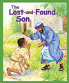 Bible Big Books: The Lost-and-Found Son