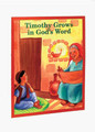 Bible Big Books: Timothy Grows in God's Word
